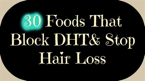 5ar blockers foods what foods stop dht and 5ar newhairstylesformen2014 com