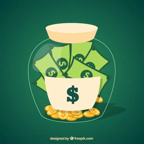 Windshield Mini Vector Sectbill money jar vector free
