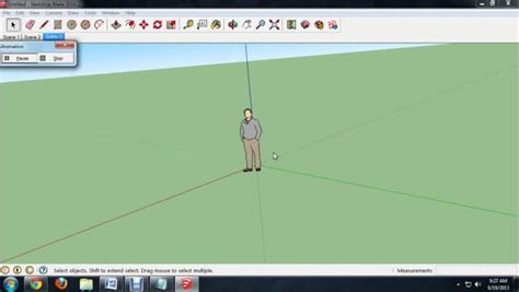 animation tutorial for sketchup video how to animate a google sketchup