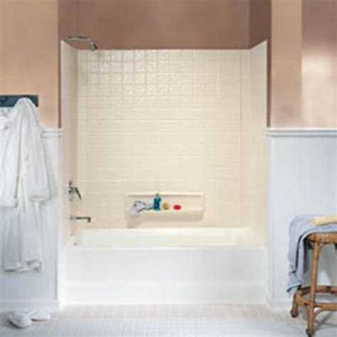 menards bathtub surrounds pin by lynn gonzales on bathroom pinterest