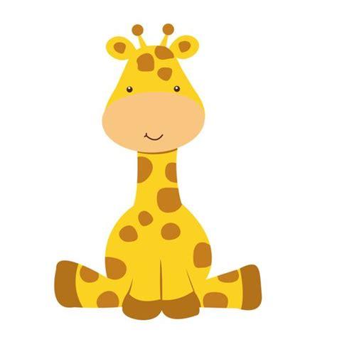 imagenes de jirafas caricaturas jirafa dibujos de personajes pinterest