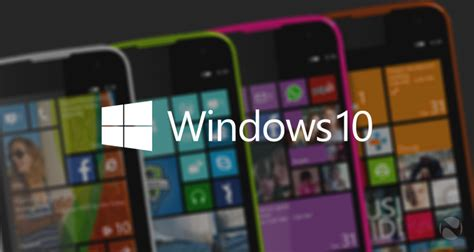 new windows phone coming out in 2015 next technology update windows 10 for phones preview might come out this week
