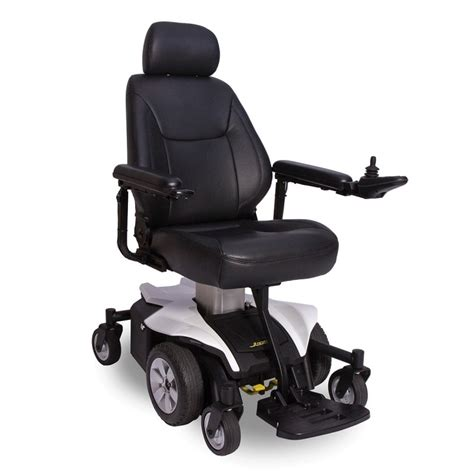 Jazzy Power Chair Used by Pride Mobility Jazzy Air Power Chair Power Chairs