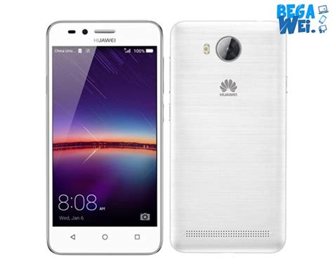 Hp Huawei Y3 Bekas harga huawei y3 2017 dan spesifikasi november 2017