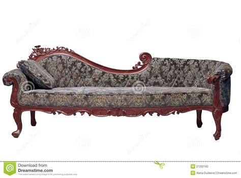 Furniture Upholstery Prices Classic Sofa Contemporary Style In Vintage Room Stock