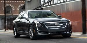 Chicago Cadillac 2017 Cadillac Ct6 Vehicles On Display Chicago Auto
