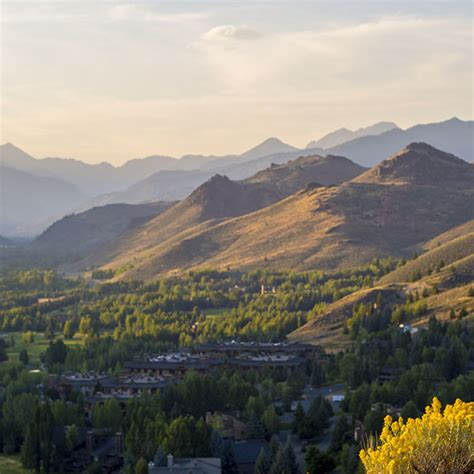 Knob Hill Sun Valley by Special Offers Sun Valley Hotels Sun Valley Lodging