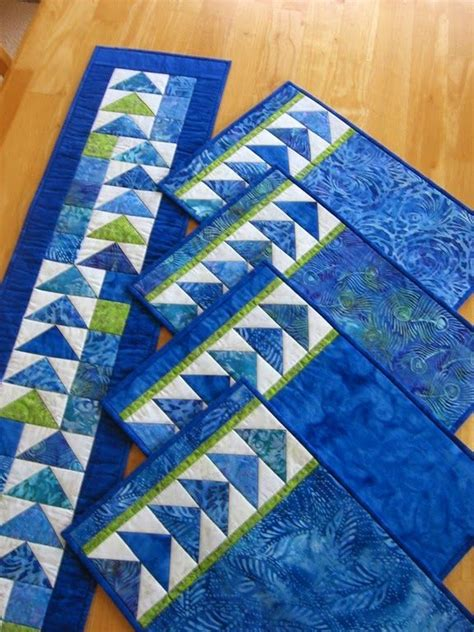 placemat patterns for tables 39 best quilted placemats images on tables