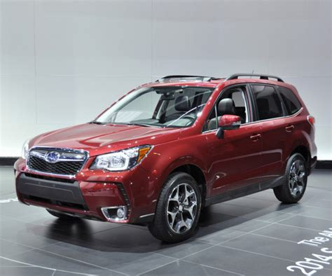 subaru forester 2017 red 2017 subaru forester is still one of the best