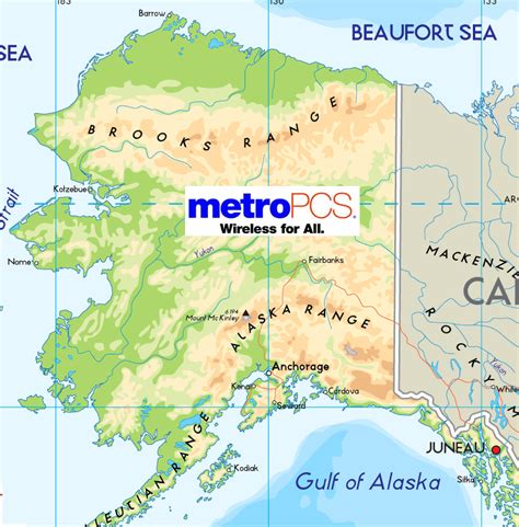 metropcs  coverage  alaska