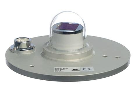 Solar Radiation Sensor solar radiation all weather inc