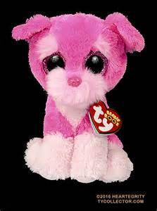 cherry ty beanie boo dog