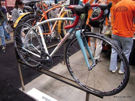 american handmade bicycle show more pictures