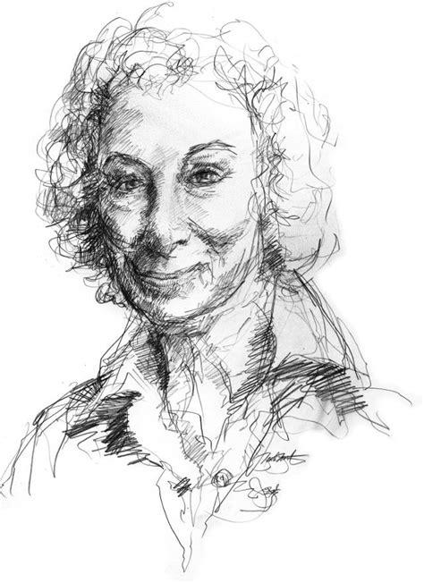 Writer, poet Margaret Atwood reads tonight at the Englert