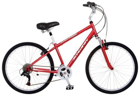 Next Avalon Cs Aluminum Comfort Series by Schwinn Suburban Cs Men S Comfort Bike 26 Inch Wheels