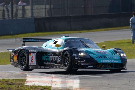 maserati mc12 race car maserati mc12 race car auto blitz maserati mc12 race car