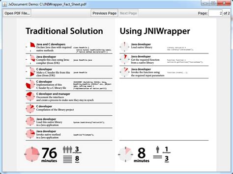 java swing pdf viewer jxdocument java swing pdf viewer component