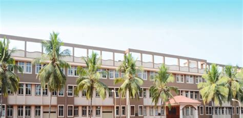 Goa Mba Fees by Fee Structure Of Don Bosco College Of Engineering South