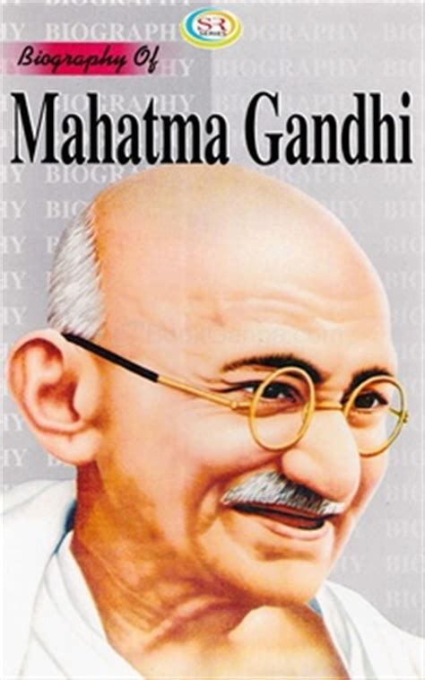 mahatma gandhi biography in english language biography of mahatma gandhi bookganga com