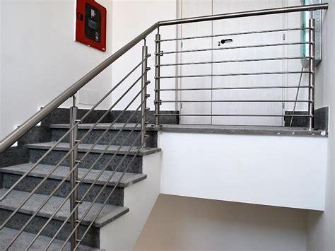ringhiera scala interna acciaio ringhiera in acciaio per scale interne cancelli e