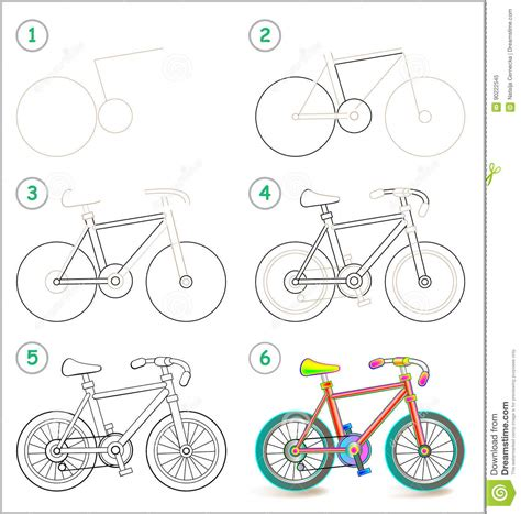 how to make a paper bike step by step 28 images how to