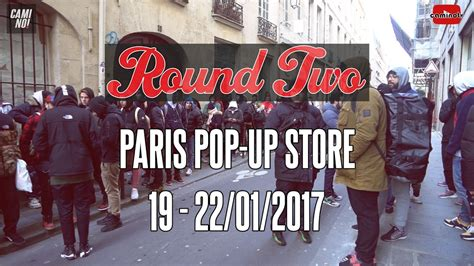 supreme retailers caminews two pop up store supreme