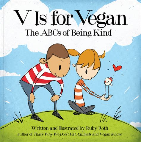 we all a book for compassionate vegans and vegetarians books veganism in 26 sentences girliegirl army