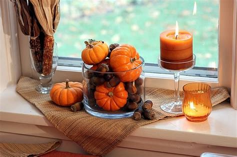easy fall decor amazing fall decoration architecture