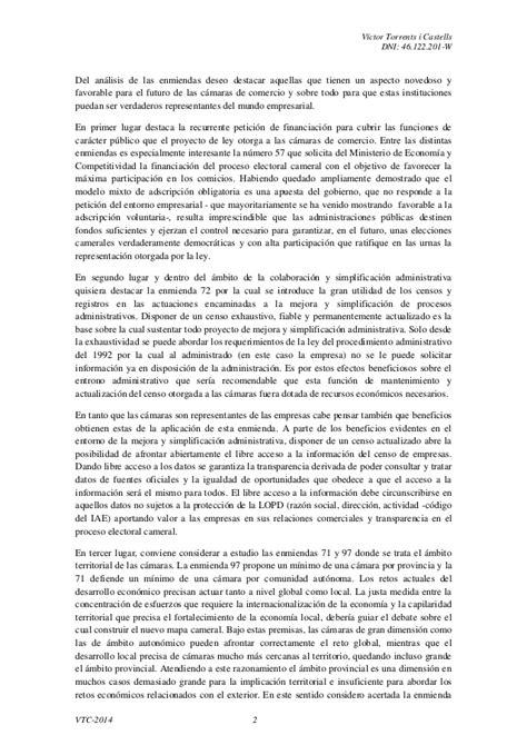 ley 24557 actualizada al 2014 comentarios al proyecto de ley de c 225 maras de comercio 14