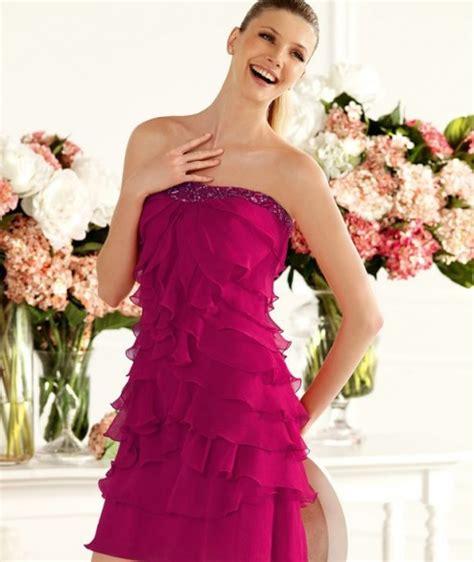 dise os vestidos de fiesta cortos vestidos cortos de fiesta de pronovias