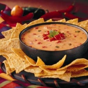Mexican 71c sous vide chile con queso tradicionale sousvide supreme