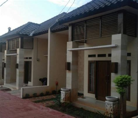 Murah Baru rumah dijual info rumah baru dijual bekasi selatan rumah murah di jatiasih bekasi