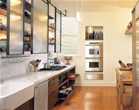 sliding glass doors for kitchen cabinets kitchen reno 1 enzy living sliding panels instead of cabinet doors