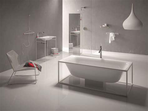 baignoire en acier bettelux shape baignoire by bette design tesseraux partner