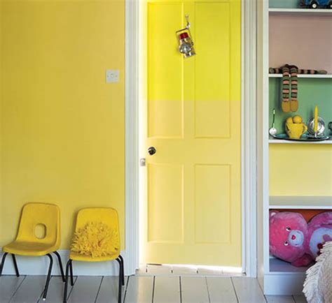 Yellow Dining Room Ideas Room Inspiration Farrow Amp Ball