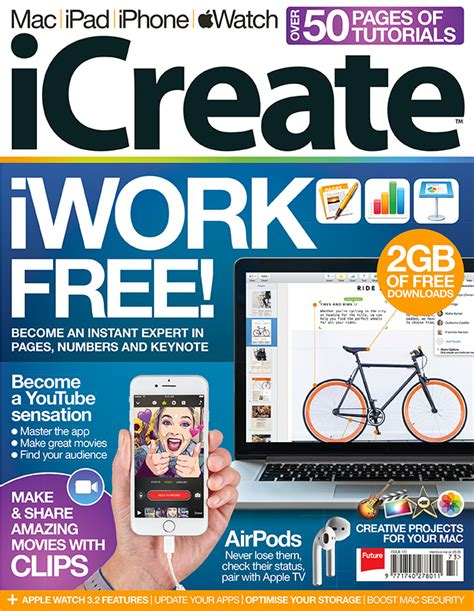 Icreate Magazine Detox My Mac by Icreate 173 Filesilo Co Uk