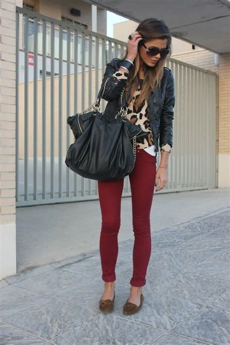 Handbags Are An Easy Way To Wear Leopard Print by Sassy Ways To Wear The Leopard Print Glam Radar