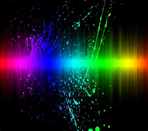colorful wallpaper for android mobile 15 bright and colorful wallpapers for your android device