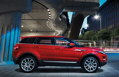 land rover australian 2011 range rover evoque australian prices announced