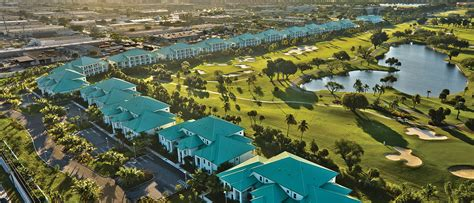 Hotels Doral FL   Provident Doral at the Blue Miami   Hotel Overview   Hotels in Doral Miami