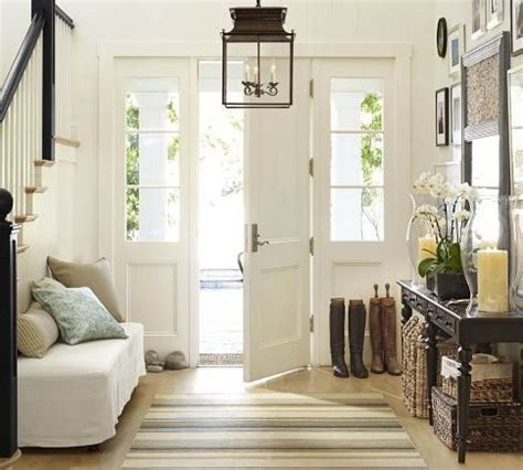 stunning  stylish farmhouse entry designs interior vogue