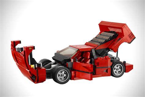 lego f40 f40 lego price