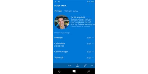 free skype in mobile skype beta available for windows 10 mobile