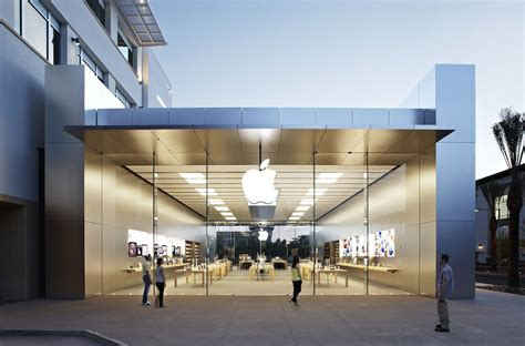 design apple store apple readies new retail store design in arizona cnet