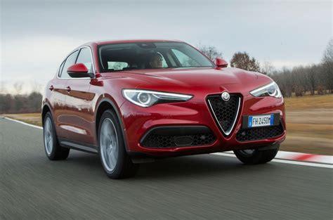 alfa romeo stelvio review 2017 autocar