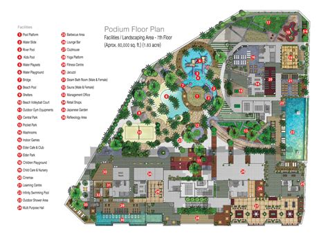 podium floor plan my life is not a text book 4 1 13 5 1 13