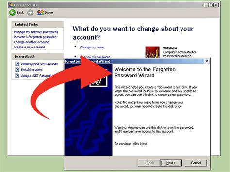 reset password on windows vista business musicbrand blog