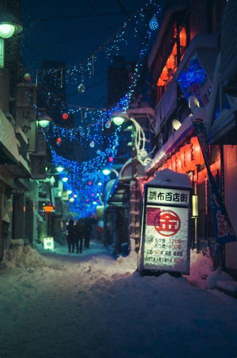 masashi wakui japan night street wallpapers hd