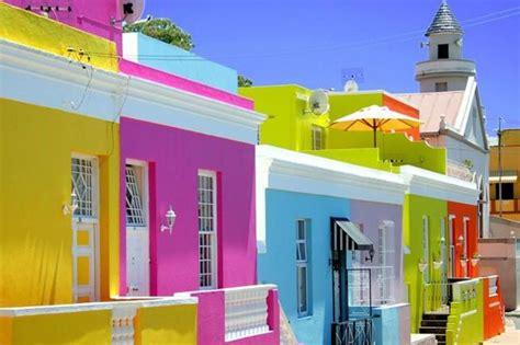 colorfu houses painting colorful houses exterior painting ideas color scheme