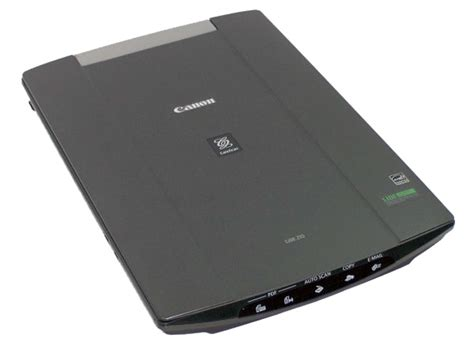Canon Canoscan Lide 210 Scanner 203 by Trusted Reviews